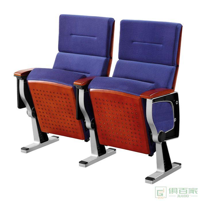 恺泰家具礼堂椅座椅会议室排椅报告厅联排