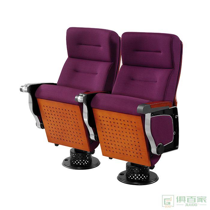 恺泰家具礼堂椅排椅会议椅报告厅剧院电影院椅子
