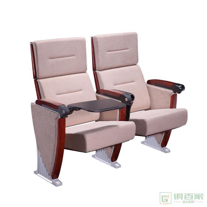 恺泰家具礼堂椅阶梯教室椅学校会议排椅剧院